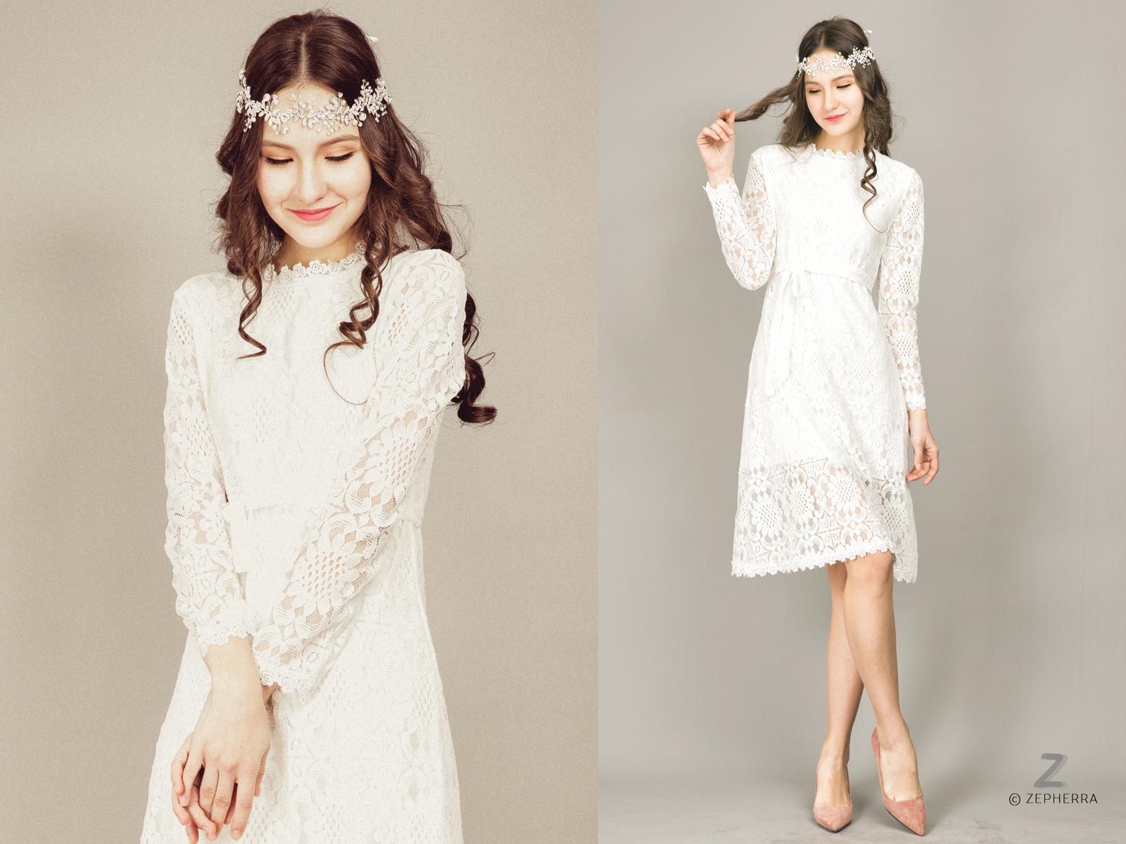 short-boho-dress